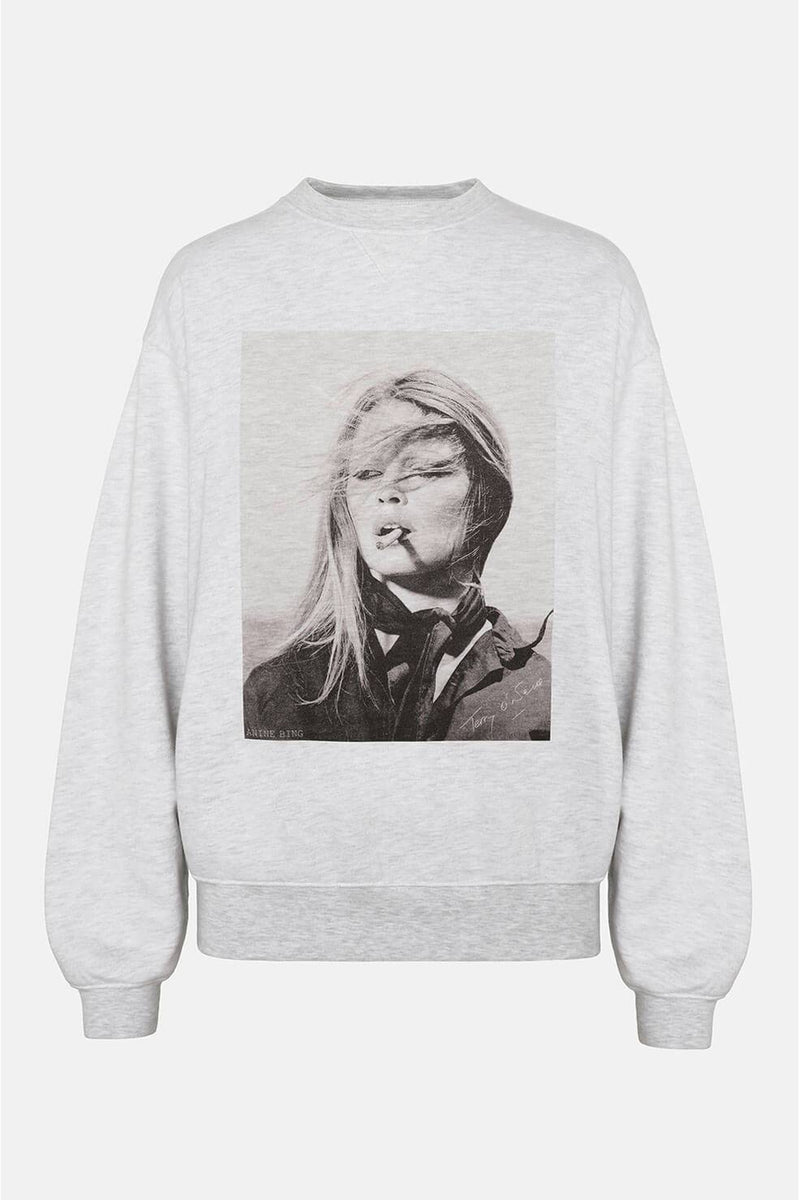 Ramona sweatshirt AB X TO