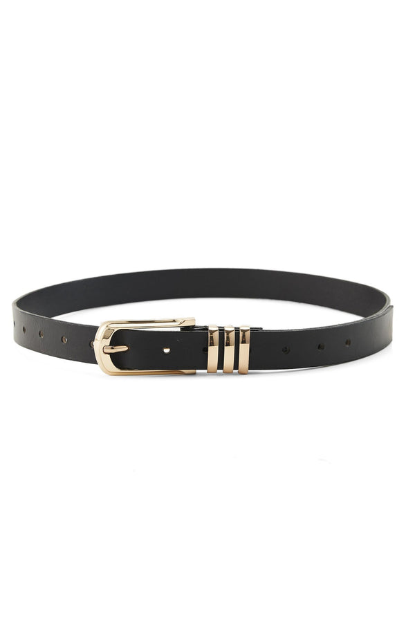 The Ziggy Belt - Gold
