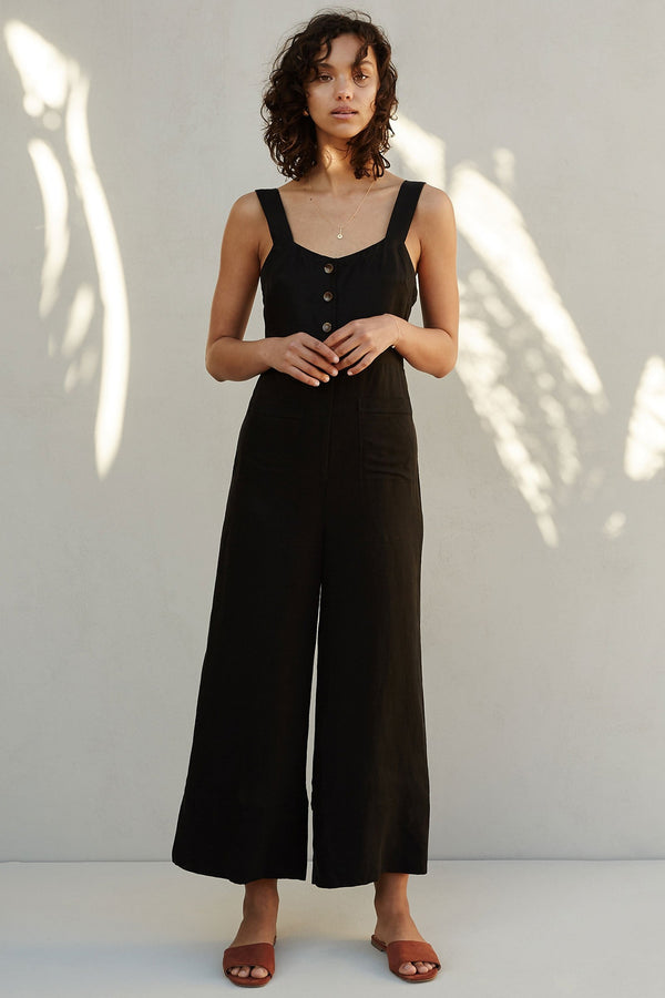 The Florence Jumpsuit