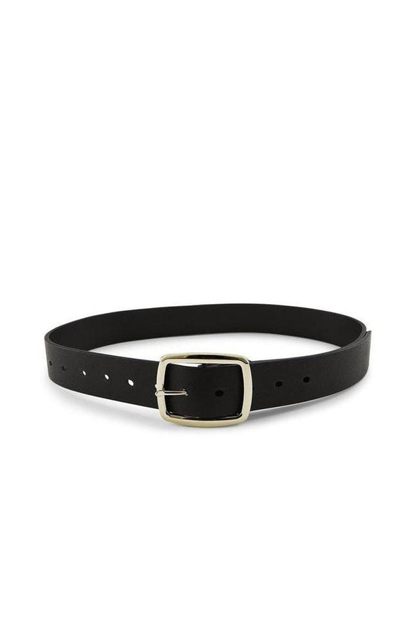 The Zayne Belt - Gold