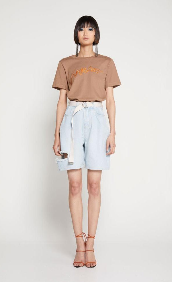 Dimi short - denim
