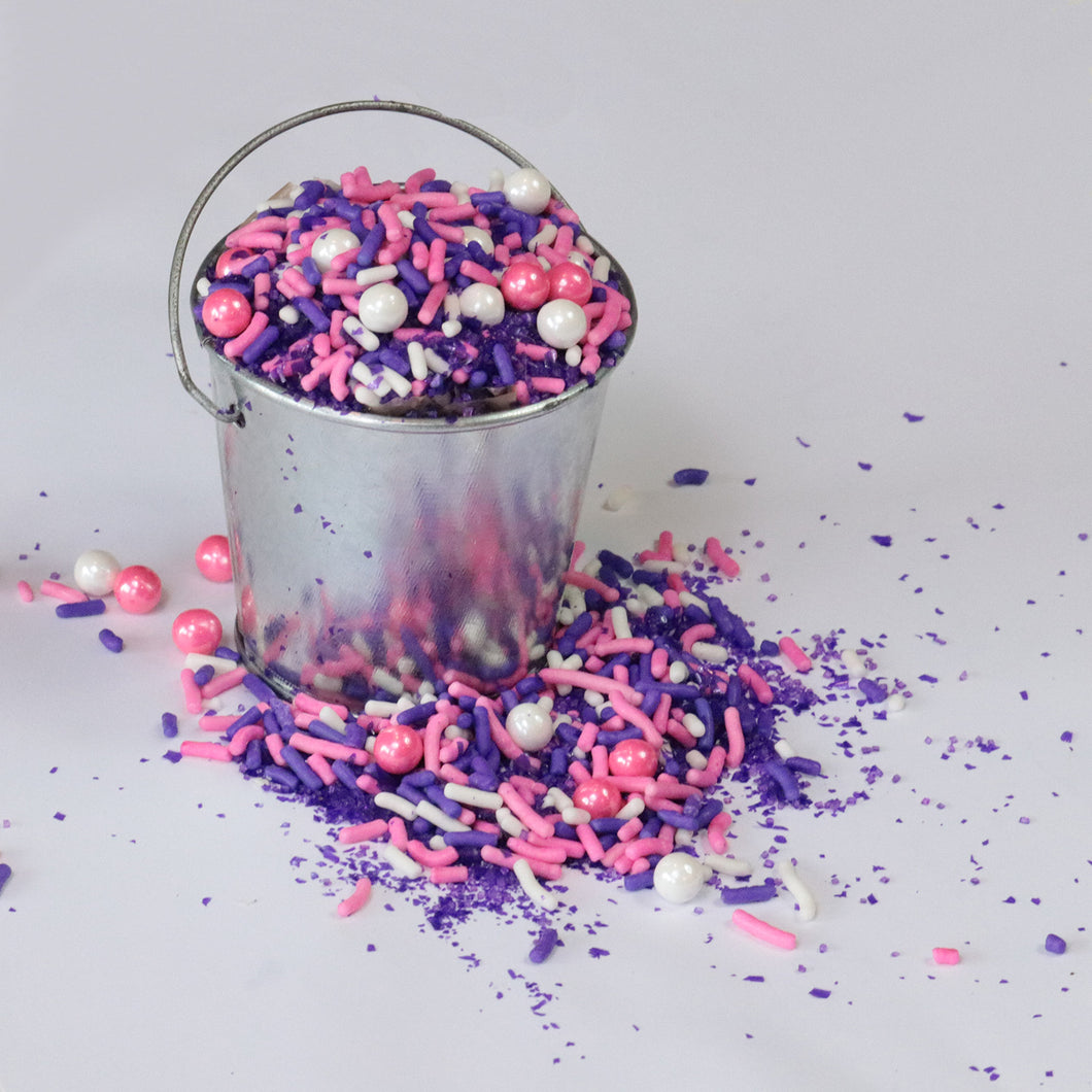 Purple Pixie Sprinkles