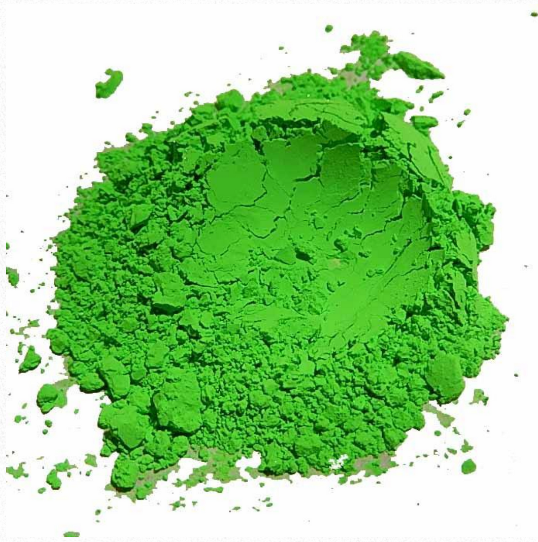 Neon Green Soap Colorant