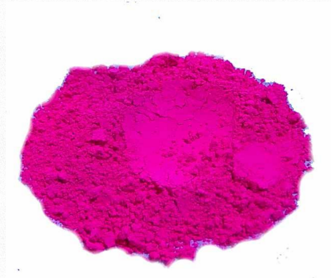 Neon Magenta Soap Colorant