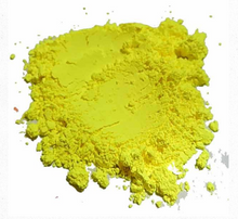 Neon Yellow Soap Colorant