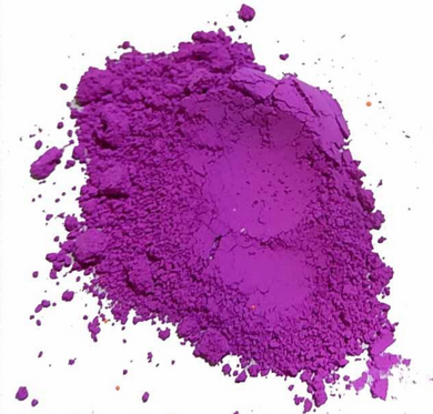 Neon Purple Soap Colorant