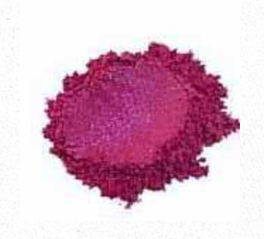 Glamour Pink Mica