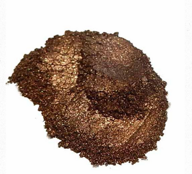 Dark Coffee Mica