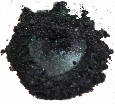 Midnight Black Mica