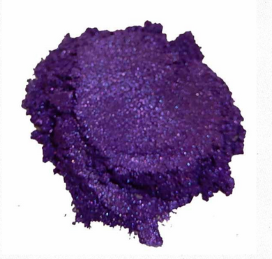 Purple Majesty Mica