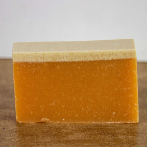 Fresh Citrus Soap