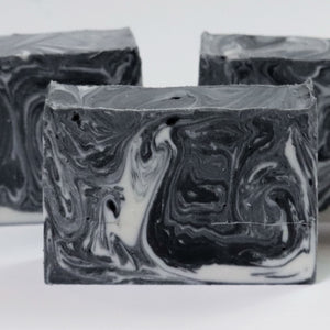Black Tie Men's Soap