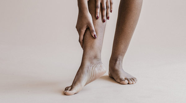 Why do your feet need specialized care?