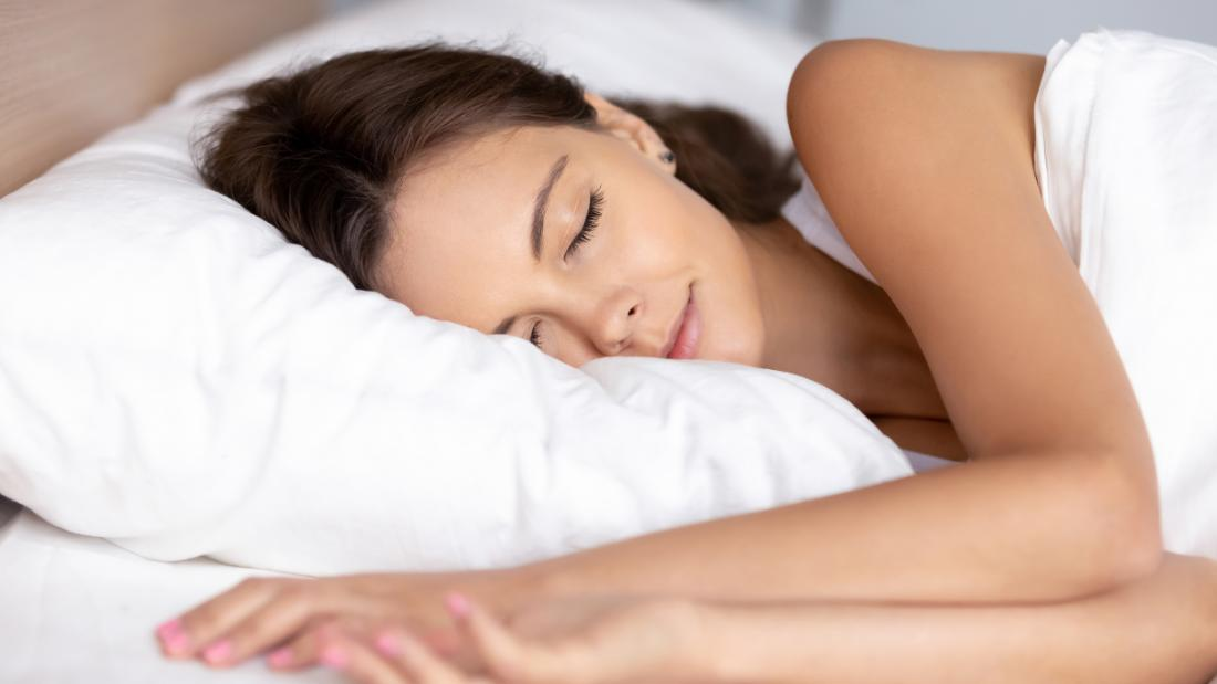 Look After Your Wellbeing with a Good Night's Sleep: Our Top Tips