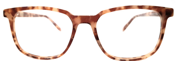 Booth - Tortoise shell