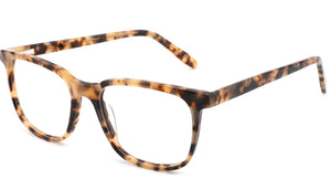 Booth - LightBrown Tortoise Shell