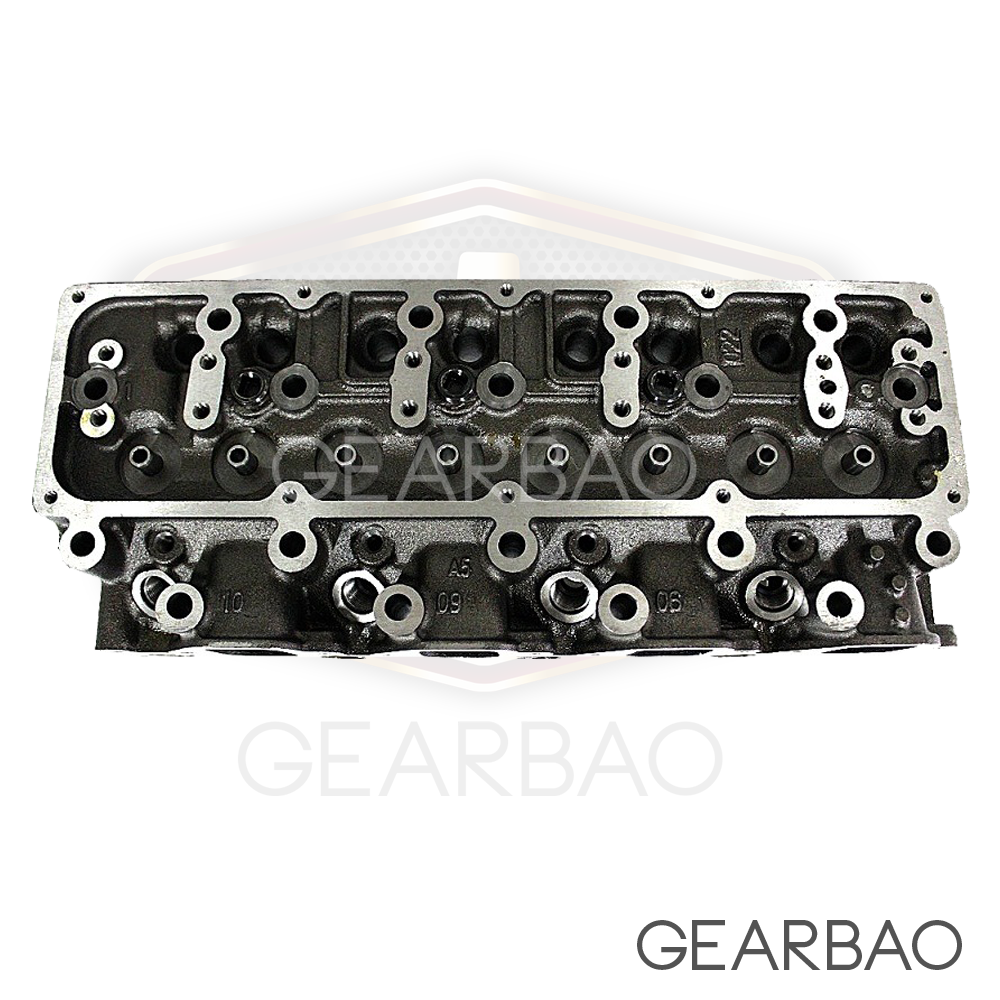 Empty Cylinder Head For Nissan Frontier MPV QD32 (11039-VH002)