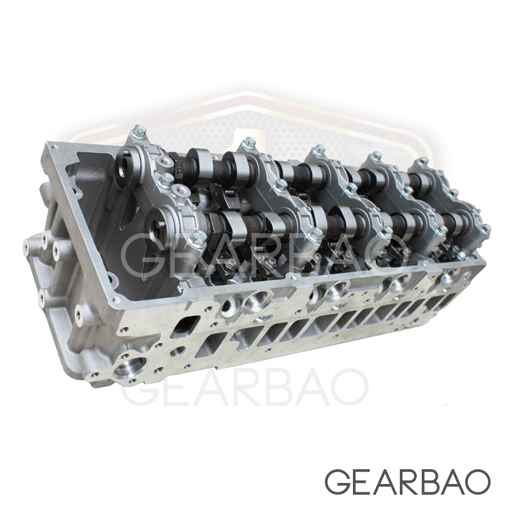 Full Cylinder Head For Mitsubishi Montero III Pajero Sport Nativa