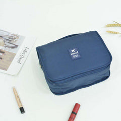 113 The cosmetic bags Toiletry Pouch -GOPACK