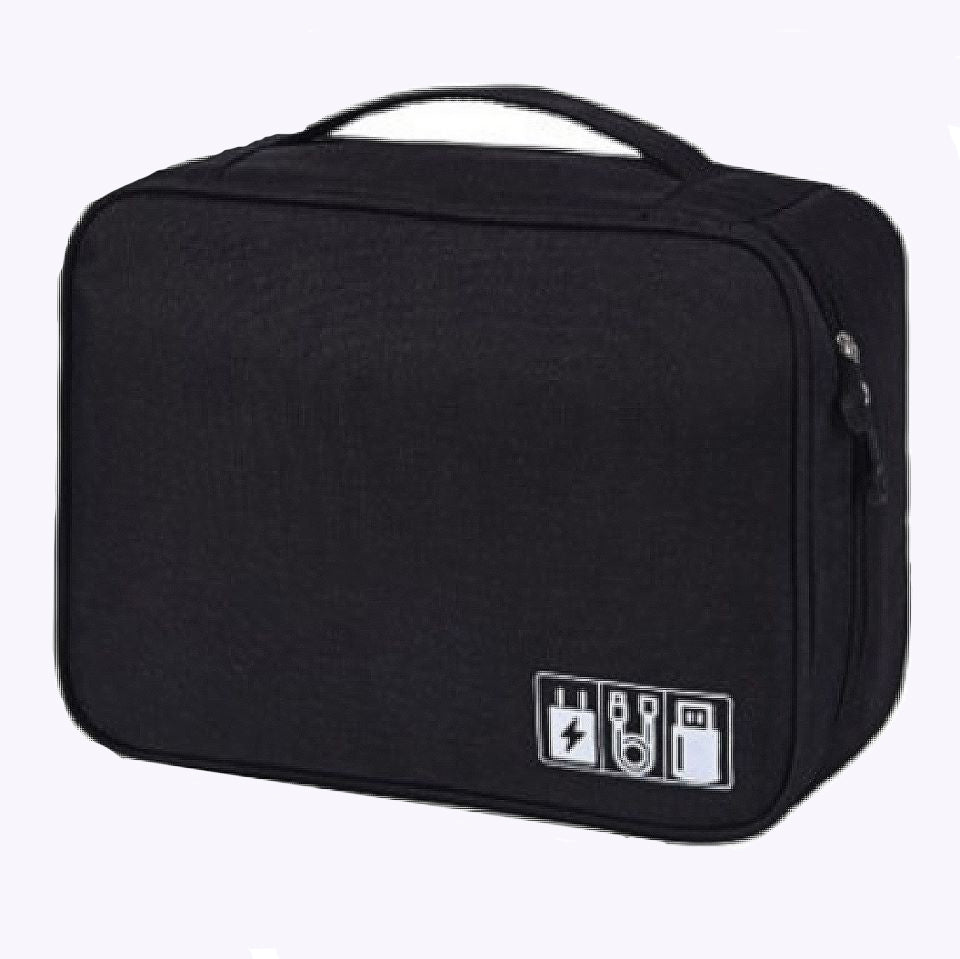 D171 Travel Digital Accessories Bags