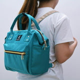 004 Beauty Mommy Backbag - Kemovi