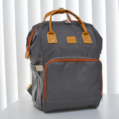 Extra Beauty Mommy Kemovi Backbag