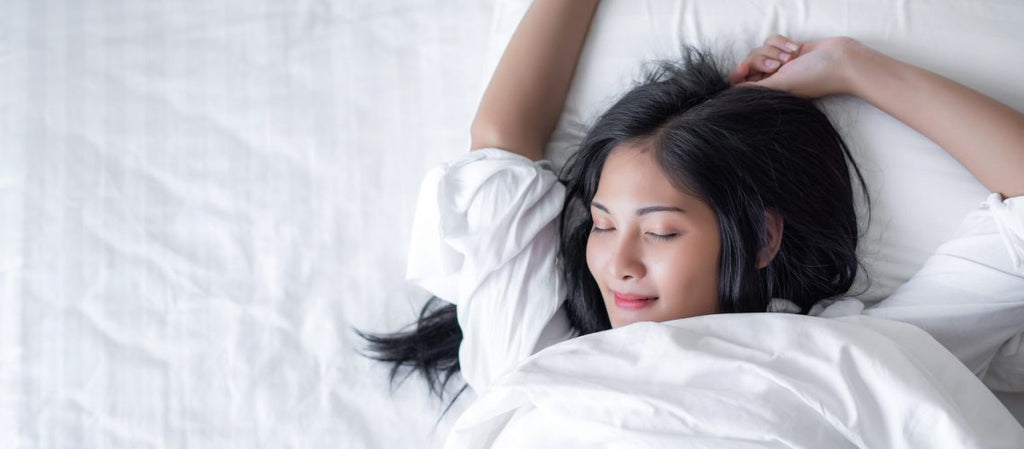 5 Tips to a Better Sleep