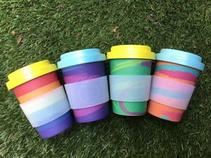 Perky by Nature Reusable Cup