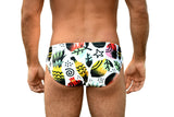 TROPICAL FRUITS BRIEF