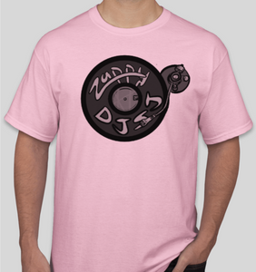 Zappy X DJ SJ (2019 Breast Cancer shirt)