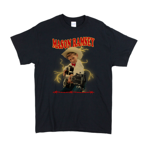 YOUTH Mason Ramsey Unisex T-Shirt