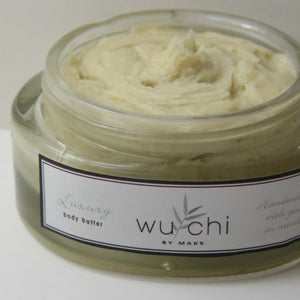 Luxury Body Butter
