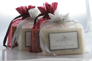 Coco Passion Exfoliating Soap