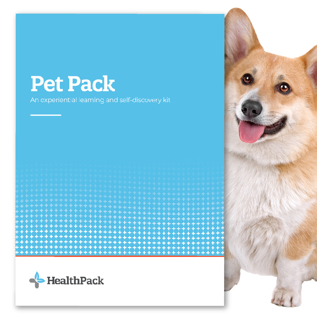 The Pet Pack