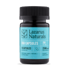 Lazarus Naturals Full-Spectrum CBD Capsules 25mg - 10 Count
