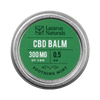 Lazarus Naturals Soothing Min CBD Balm - Topical Salve 300mg