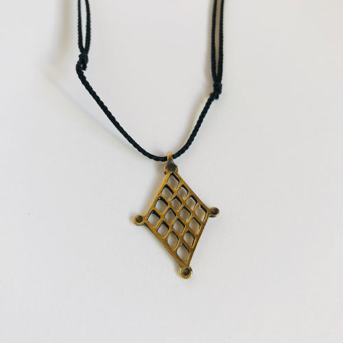 Ancient amulet necklace (various forms)