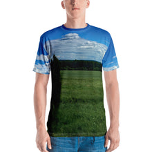 Load image into Gallery viewer, Altay summer view Men's T-shirt