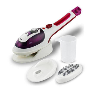 Portable Handheld Steam Iron (1 Set)