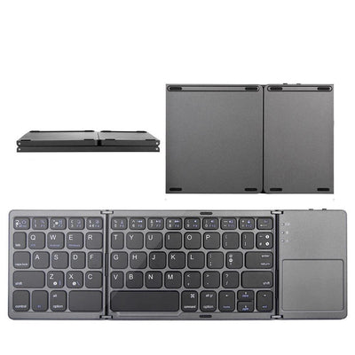 Universal Foldable Keyboard