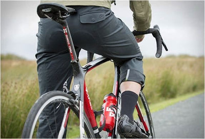 Ultimate Padded Cycling Underwear