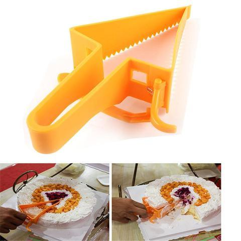 Cake Adjustable Slicer