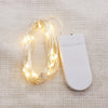 2M 20 LED Christmas Lights String
