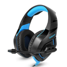 Load image into Gallery viewer, Fortmic™ Fortnite Gaming Headset (PS4, XB1, PC)