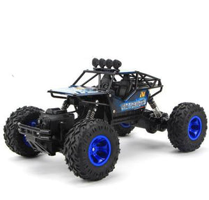 RC Car 4WD Rock Crawler