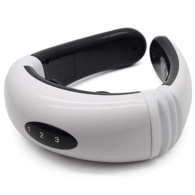 Smart Pulse™ Neck Massager