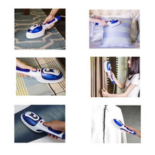 Load image into Gallery viewer, Portable Handheld Steam Iron (1 Set)