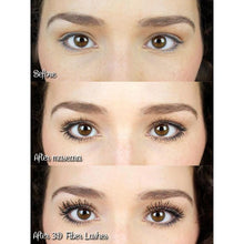 Load image into Gallery viewer, 3D Silk Fiber eyelash Mascara