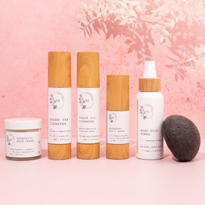 Healthy Glow Beauty Set