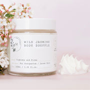 Wild Jasmine Body Souffle (Tightens Skin)